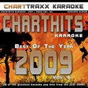 Charttraxx Karaoke - Charthits karaoke : the very best of the year 2009, vol. 6 (karaoke hits of the year 2009)