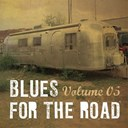 Big Bill Broonzy / Big Joe Williams / Brownie Mcghee / Champion Jack Dupree / Earl Hooker / Helen Humes / John Lee Hooker / Kokomo Arnold / Lightnin' Hopkins / Lowell Fulson / Marl Young / Memphis Slim / Roosevelt Sykes / T-Bone Walker - Blues for the road, vol. 5