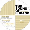 Andrea Festa - The sound of lugano chicago dusseldoorf