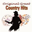 Carl Smith / Delmore Brothers / Don Gibson / Eddy Arnold / Faron Young / Gen Autry / Hank Snow / Hank Williams / Jim Reeves / Johnny Cash / Moon Mullican / Porter Wagoner / Ray Price / Red Foley - Original great country hits, vol.1