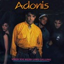 Adonis / Ray Bennett Jr. - When you hear love calling (digitally remastered)