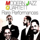 The Modern Jazz Quartet - The modern jazz quartet live