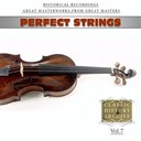Bruno Walter / Frederick Stock / The Chicago Symphony Orchestra & Chorus / The New York Philharmonic Orchestra - Perfect strings, vol. 7 (peter i. tchaikovsky)
