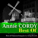 Annie Cordy - Best of annie cordy (best of chanson française)