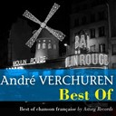 André Verchuren - Best of verchuren (french accordion)