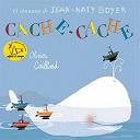 Jean Naty-Boyer / Olivier Caillard - Cache-cache