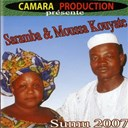 Saramba Moussa Kouyate - Sumu 2007