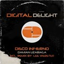 Damian Uzabiaga - Disco infierno ep