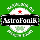 Ganez The Terrible / K-Plan / Kix - Maxifloor, vol. 4