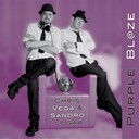 Chris Vega / Sandro Logar - Purple bl@ze (the remixes)