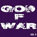 Co Defendants / Fossoyeur / J.v / Jay Bezel / Rashad Gibson - God of war, vol. 9