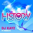 Dj Kayz - History (feat. frissco)