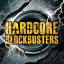Androgyn Network / Dj Japan / Radium / Skoza / Speed Freak / The Mastery / The Sickest Squad - Hardcore blockbusters