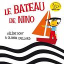 Hélène Bohy / Olivier Caillard - Le bateau de nino