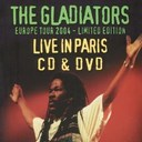 The Gladiators - Live in paris