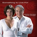 Isabelle Georges, René Urtreger - Something to live for