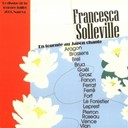 Francesca Solleville - Le disque de la tourn&eacute;e, japon 2001