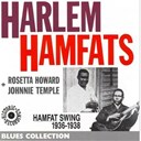 Harlem Hamfats / Johnny Temple / Rosetta Howard - Hamfat swing