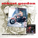 Chris Spedding / Robert Gordon - Greetings from nyc