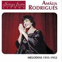 Amália Rodrigues - Vol 2 / a mujer de leyenda do fado