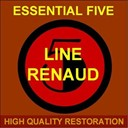 Line Renaud - Essential five (high quality restoration  remastering)