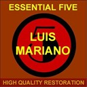 Luis Mariano - Essential five (high quality restoration  remastering)