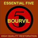 Bourvil - Essential five (high quality restoration  remastering)