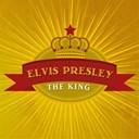 "Elvis Presley ""The King"" - elvis presley the king"
