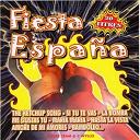 Dj Team - Fiesta España (20 Hits)