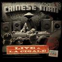 Chinese Man - Live à la cigale