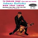 Johnny Hallyday - Tu parles trop, vol. 5 (version coffret les ann&eacute;es vogue, vol. 2)
