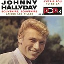 Johnny Hallyday - Pop 4 - souvenirs, souvenirs, vol. 12 (version coffret les ann&eacute;es vogue, vol. 2)