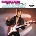 Johnny Hallyday - Hello johnny (lp n°1)
