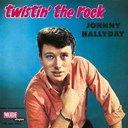 Johnny Hallyday - Twistin' the rock, vol. 6 (version coffret les ann&eacute;es vogue, vol. 1)