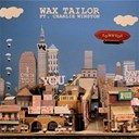 Wax Tailor - I own you (feat. charlie winston) - single