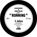 Alan Braxe / Fred Falke - Running - single