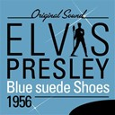 "Elvis Presley ""The King"" - Blue suede shoes (1956) (original sound)"