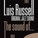Luis Russell - The sound of  (original jazz sound)