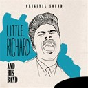 Little Richard - Little richard and his band (original sound)