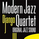 The Modern Jazz Quartet - Django (original jazz sound)