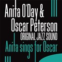 Anita O'day / Oscar Peterson - Anita sings for oscar (original jazz sound)