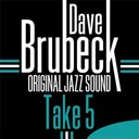 Dave Brubeck - Take 5 (original jazz sound)