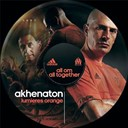 Akhénaton - Lumières orange (single officiel du nouveau maillot third de l'om)