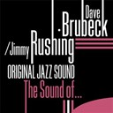 Dave Brubeck / Jimmy Rushing - The sound of... (original jazz sound)