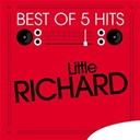 Little Richard - Best of 5 hits - ep