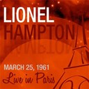 Lionel Hampton - Live in paris