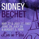 Sidney Bechet - Live in paris