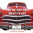 Face To Face - You're the one that i want (tribute to grease) - single