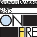 Benjamin Diamond - Baby's on fire - ep