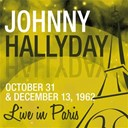 Johnny Hallyday - Live in paris - johnny hallyday